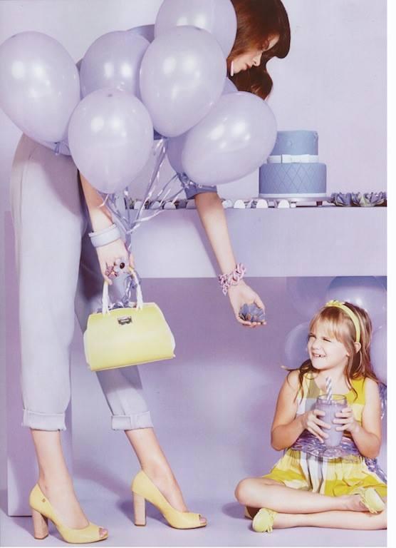 Photo Renam Christofoletti Styling Neel Ciconello para Vogue Acessórios