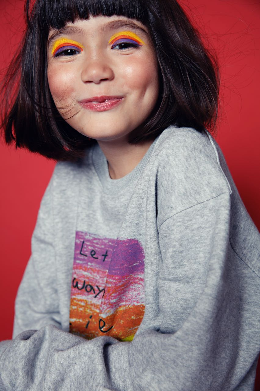 Um retrato de cada vez PHOTO ERIKA VERGINELLI Styling Aline Vilhena