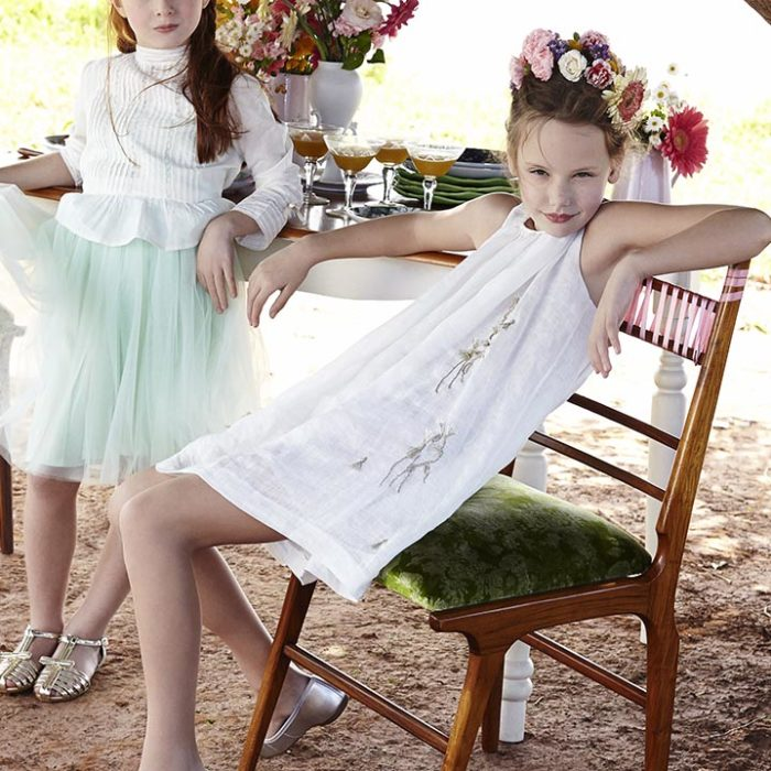 Vogue Kids by Catherine Ferraz – Primavera